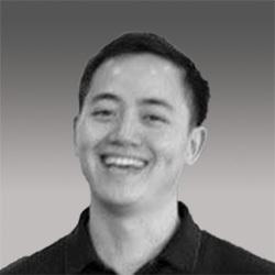 David Tsao headshot