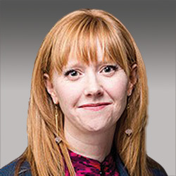 Kelly Blackett headshot