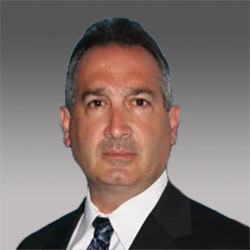 Jeffrey DiMuro headshot