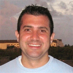 Michael DiLoreto headshot