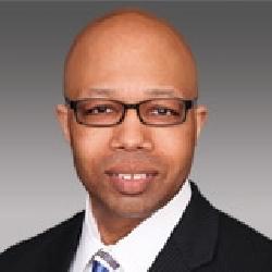 Reginald Williams headshot