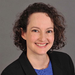 Jill Saverine headshot