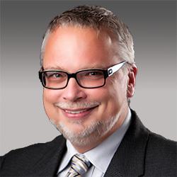 Larry Nordhagen headshot