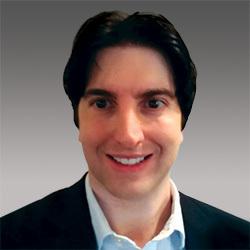 Devin Arteman headshot