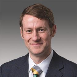 Jonathan Morse headshot