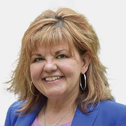 Lisa Tuttle headshot