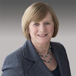 Jeanette Horan headshot
