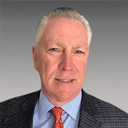 Dave Weick headshot