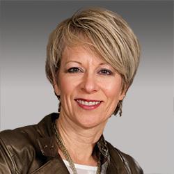 Denise Domian headshot