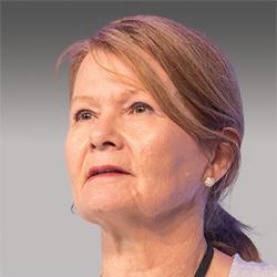 Elisabeth Richard headshot