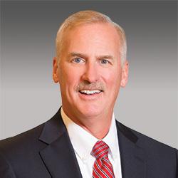 Bill Miller headshot