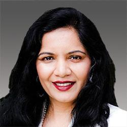 Suma Nallapati headshot