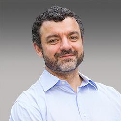 Gabriele Fariello headshot