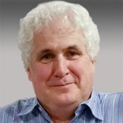 Mark Teehan headshot
