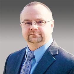 Steven Keller headshot
