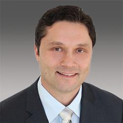 André Vargas headshot