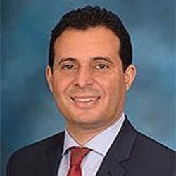 Farouk Ferchichi headshot