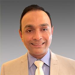 Afzal Khan headshot
