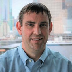 Eric Van Andel headshot