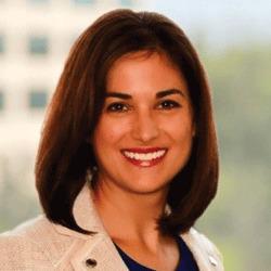 Susan DeFranco headshot