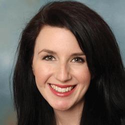 Betsy Keenan-Brown headshot