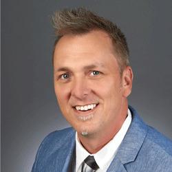 Keith Rosenbauer headshot