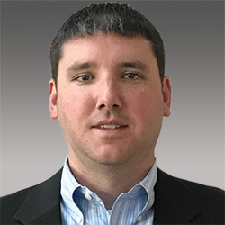 Tim Mullen headshot