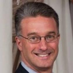 David Roth headshot
