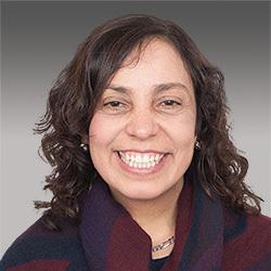 Marcela Hernandez headshot