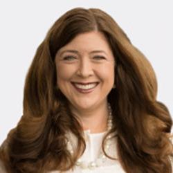 Suzanne Lane headshot