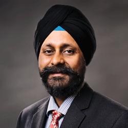 Pawanjit Singh headshot