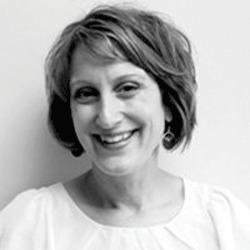 Kathy Heflin headshot