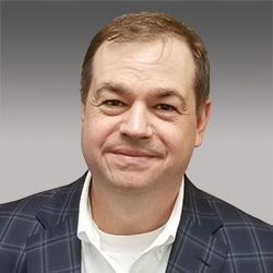Allen Wuescher headshot