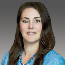 Lauren Bediako headshot