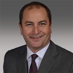 Davide Ferina headshot
