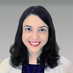 Danielle DuMerer headshot