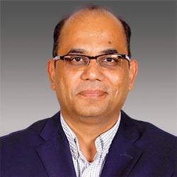 Amitesh Kumar headshot