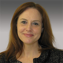 Susan Ormiston headshot