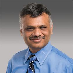 Parthiv Shah headshot