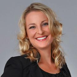 Hailey Herleman, Ph.D. headshot