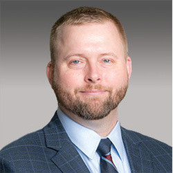 Dave Coughanour headshot