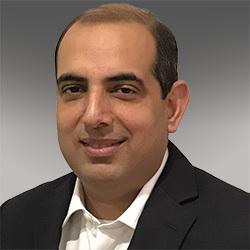 Prashant Mehrotra headshot