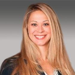 Christina Frangos headshot