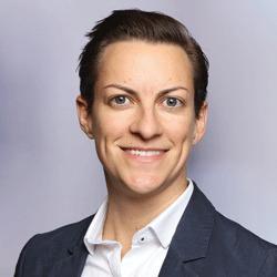 Kathrin Schneider headshot