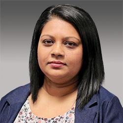Sharmila Sivasankaran headshot