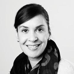 Marcia Sequeira headshot