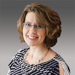 Beth Singer headshot