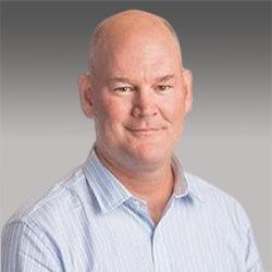 Scott Martin headshot
