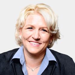 Åshild Hanne Larsen headshot
