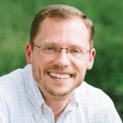 Richard Friedberg headshot